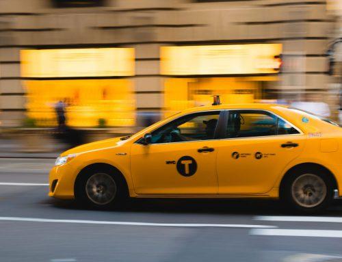 Voordelen Van Taxi Boeken